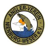 Angler Verein Nienburg e.V. Logo