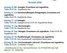 Eystrup©Angler-Verein Nienburg Weser e.V.