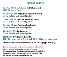 Leese©Angler-Verein Nienburg Weser e.V.