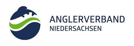 Das neue Logo des AVN©Anglerverband Niedersachsen