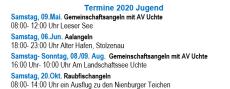 Stolzenau©Angler-Verein Nienburg Weser e.V.